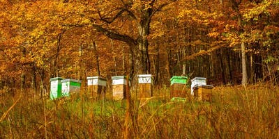Beginner Beekeepers 2019 - Berks Schuylkill Beekeepers