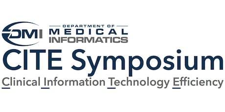 Local CITE Symposium - Documentation Day (Dec 18, 2019) tickets