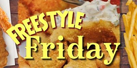 Freestyle Friday tickets
