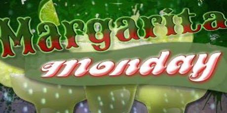 Margarita Monday tickets