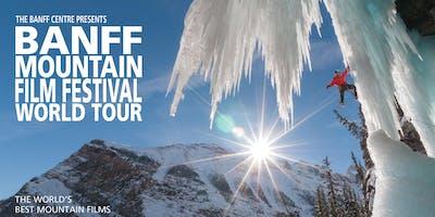 Best Of The Banff Film Festival