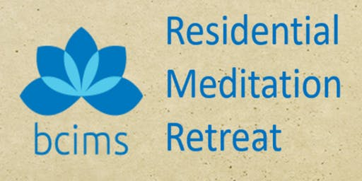 Meditation Retreat with Adrianne Ross and Tempel Smith 2019jul22beth