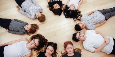 Mind-Body Training for Teachers: Social Emotional Learning