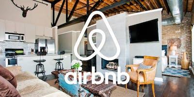 Air BnB  Opportunities