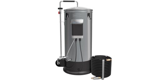 Grainfather Brewing
