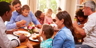 Raising Healthy Eaters; Tips and Tricks from a Dietitian