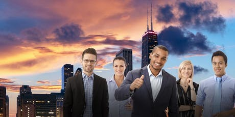 Chicago Professional Diversity Career Fair tickets
