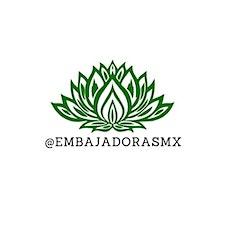 Embajadoras Mx logo