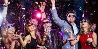 New Years Eve DJ & Open Bar Package