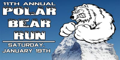 11th Annual Polar Bear Run