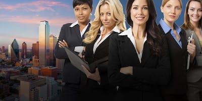 Women in Business & Technology Career Fair - Dallas