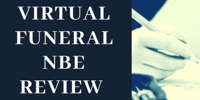 Funeral Service NBE Review