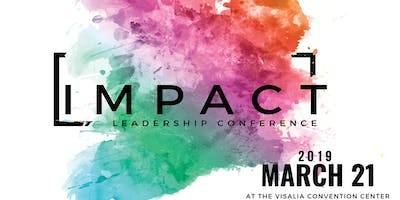 Impact Leadership Conference
