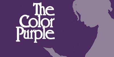 """The Color Purple"" Play & Dinner - Bus Trip - April 6, 2019"