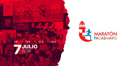 12th Pacasmayo Marathon 2019