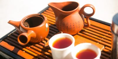 Introduction to Loose Tea