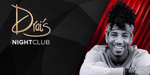 DJ ESCO - Las Vegas Guest List - Drais Nightclub 8/29