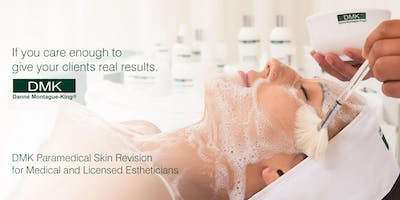 DMK Skin Revision Training- 2 Day Boot Camp, Program One (Space is Limited) Virginia