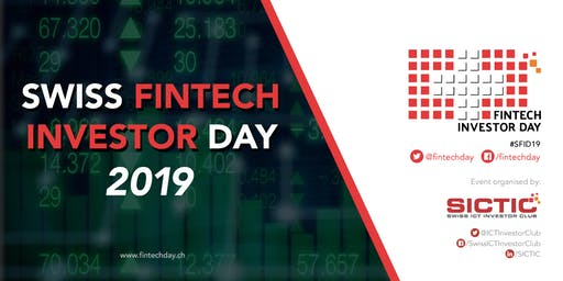 Swiss Fintech Investor Day 2019