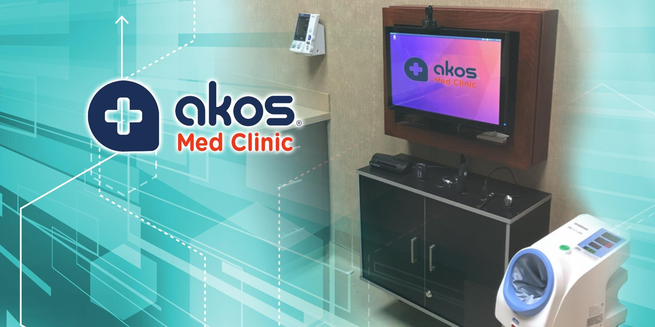 Akos Med Clinic - Grand Opening Event
