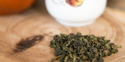 Tea 102: Oolong Tea
