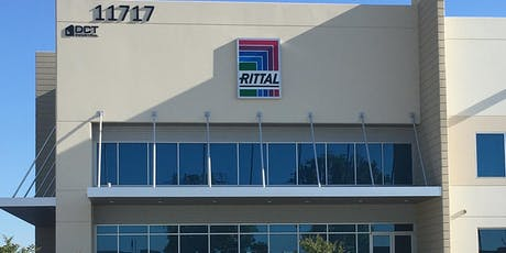 Rittal Advanced Industrial Product Training - Houston, Texas tickets