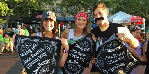 The Drinking Class ~ Labor Day Themed Bar Crawl