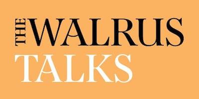 The Walrus Talks Impact Ottawa 2019