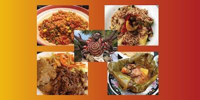 Gusa Dining Excursion