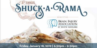 Brain Injury Association of South Carolina Shuck-A-Rama