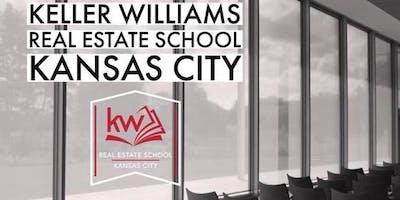 Real Estate 48-Hour Missouri Pre-License Course (Kansas City, Days)