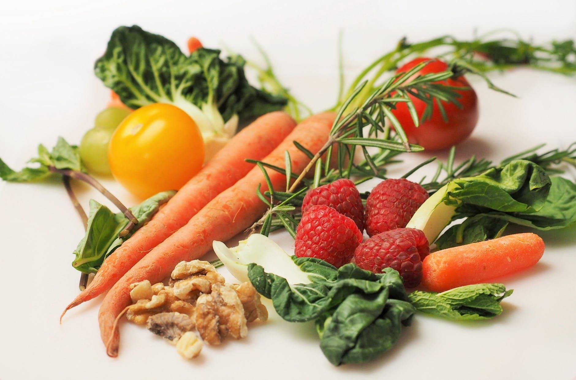 Eating for Healthy Cholesterol Levels