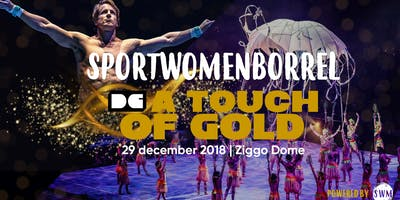 SportWomenBorrel - 29 december