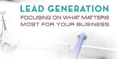 Lead Generation - Gene Rivers