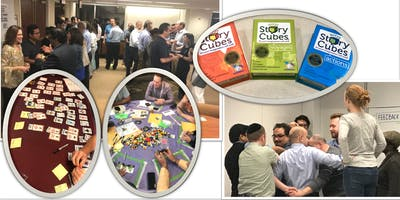 Facilitation and Training with Agile Games