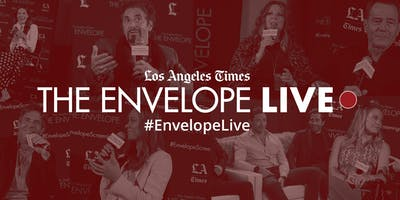 "2018 L.A. Times Envelope Live - ""The Hate U Give\"" (Guild/Subscriber)"