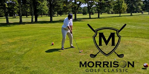 19th Annual Morrison Golf Classic