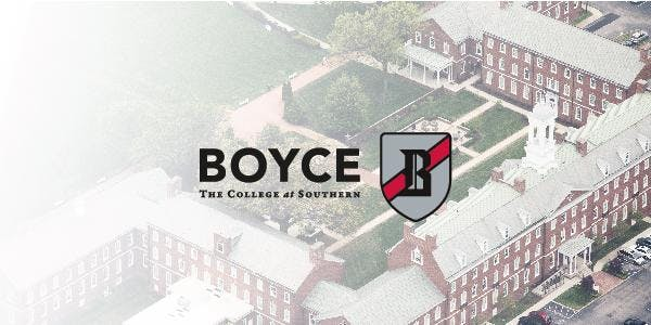 Boyce Transfer Visit