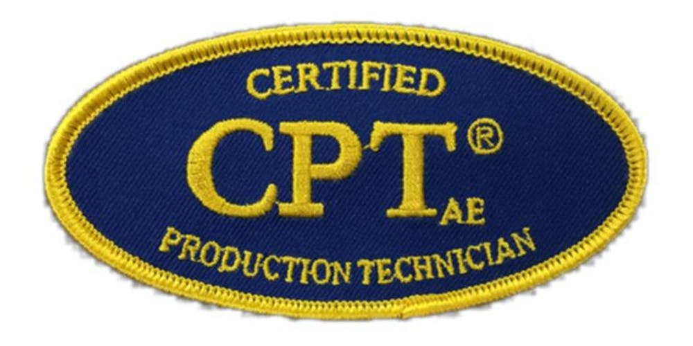 Free Cpt Work Certification Training Tickets Thu Jan 10 2019 At 5