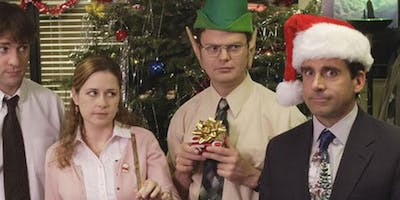 The Office Christmas Party Theme Trivia