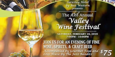 Valley Wine Festival