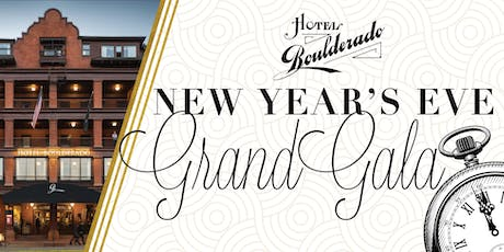 hotel boulderado new years eve grand gala 2019 tickets