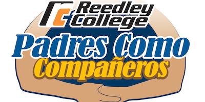 2019 Padres Como Compañeros (Parents as Partners)