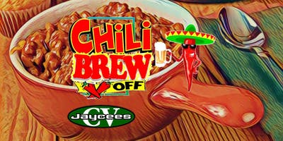 2019 Jaycees Chili Brew-Off