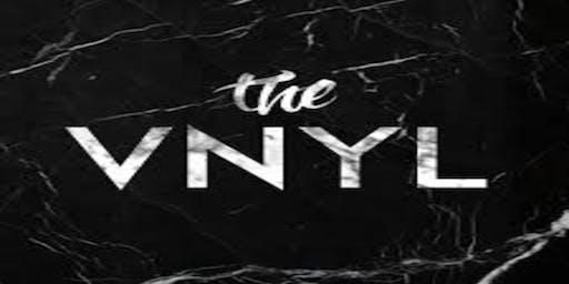 The VNYL Friday's