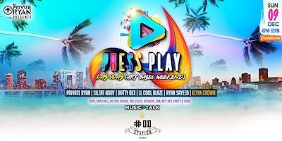 Press Play Las Olas