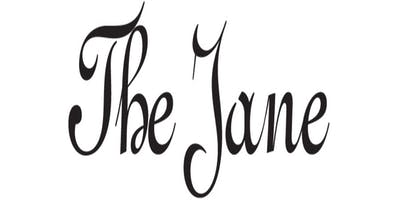 The Jane Ballroom Thursday's