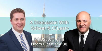 A Discussion with Andrew Scheer and Kevin O\