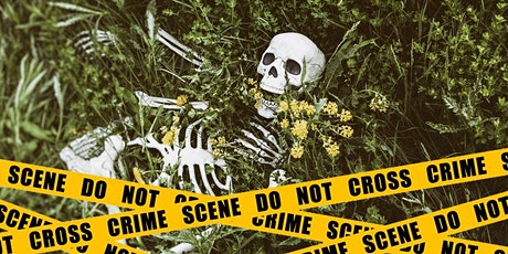 Murder in the Garden tickets