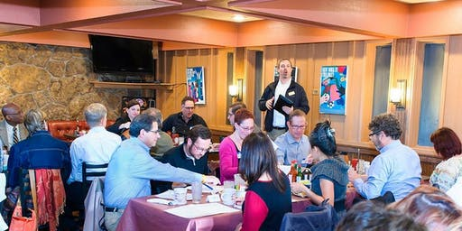3rd Wednesday Morning Business Networking